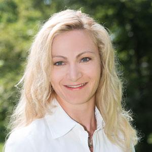 Christine Fuchs – Trainerin für die SoS