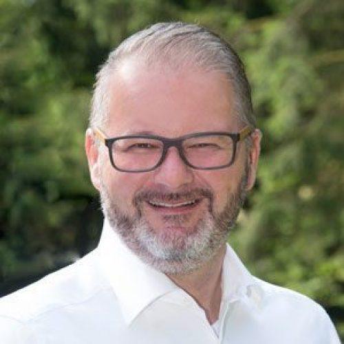 Prof. Peter Schmieder, Gründer und CEO