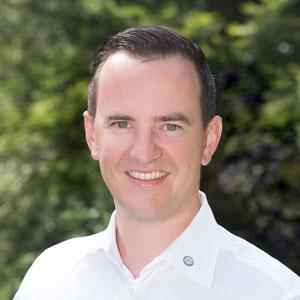 Simon Gollick –  Senior Trainer für die SoS