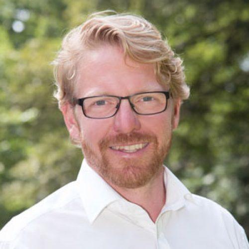 Stefan Hausinger – Outdoor Trainer für die SoS