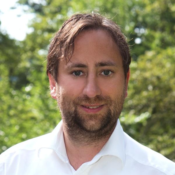 Thomas Weiß – Training Partner der SoS