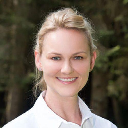 Dr. Kerstin Wundsam – Trainerin für die SoS