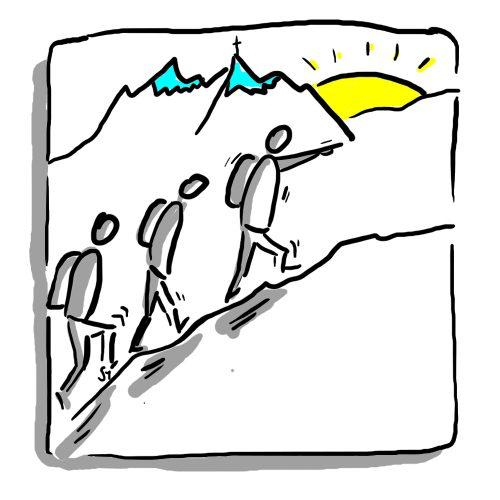Lernen durch Erleben – Outdoor & Erlebnispädagogik