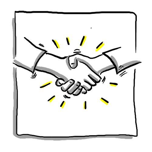 Erfolgreich am Markt – Verhandeln & Verkaufen